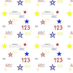 skycross's letterquilt