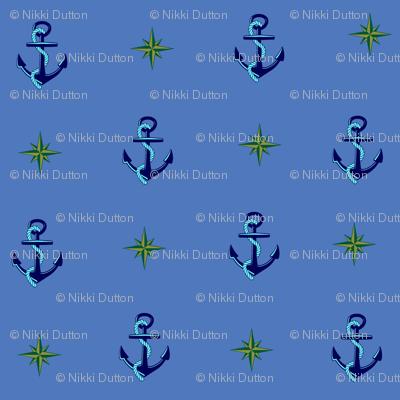 Nautical adventures (1)