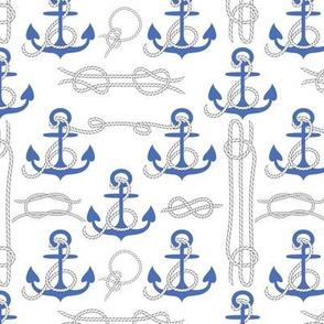 Anchors and Knots