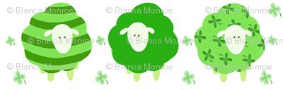 Irish Lambs - small