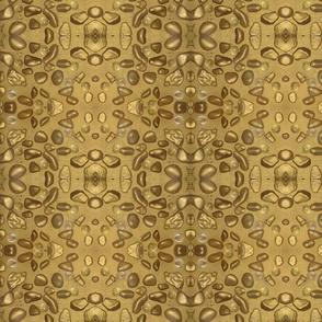 Golden Rocks 4