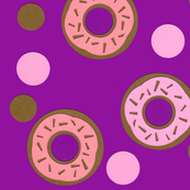 Sprinkles and Munchkins