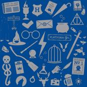 HP Icons- R