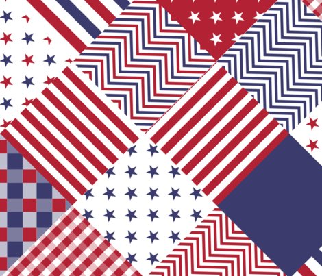 best and quilts images flag in girl on red paradise mosaic pinterest patriotic quilt monday white cjshanny blue