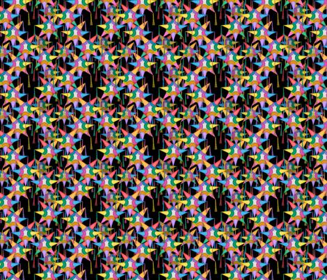 Pinatas fabric by j9design on Spoonflower - custom fabric