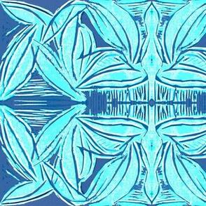 """""""Deco Blue"""""""