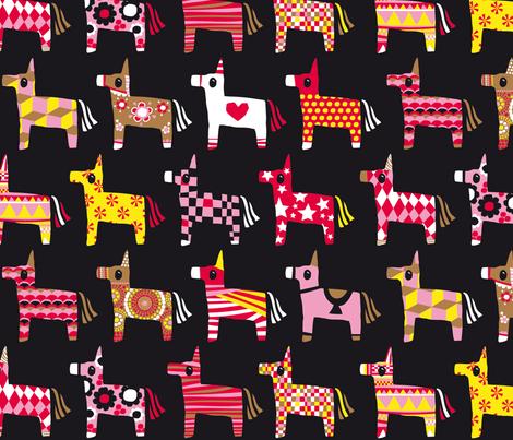 pinatas fabric by lisahilda on Spoonflower - custom fabric