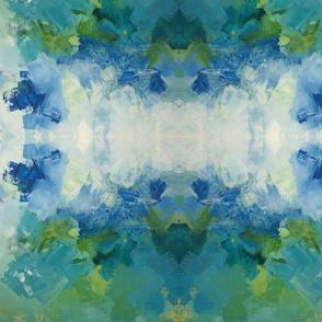 Ocean Break by Laura Schuler Studio