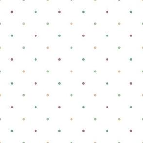Sweet Little Dots
