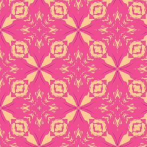 Shades of Pink-ed