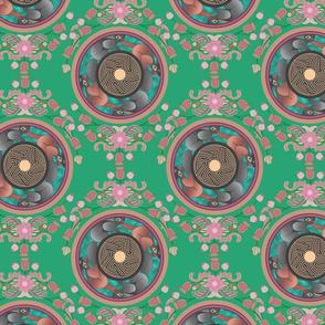Native American Symbols Jade