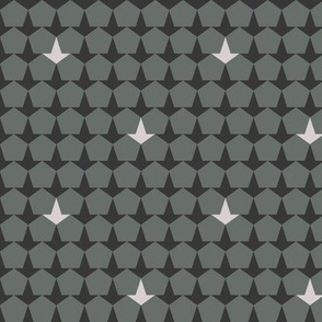 Lavender Arrows