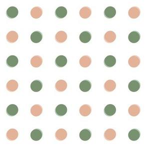 Offset Dots