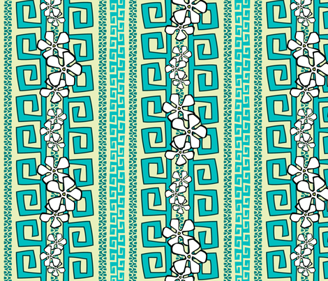 Pajama Party fabric by madtropic on Spoonflower - custom fabric
