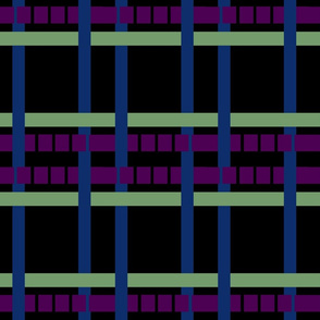 Geo Purple