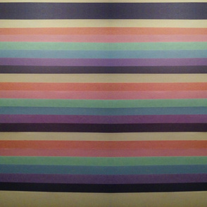 Punky Brewster Stripe