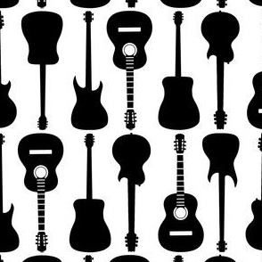 Twangy Guitar