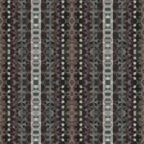 Antiphonal Texture Layered Stripes (vertical) fabric by anniedeb on Spoonflower - custom fabric