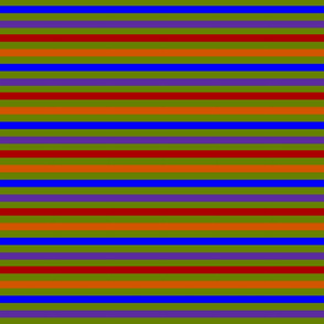 TMNT Stripe