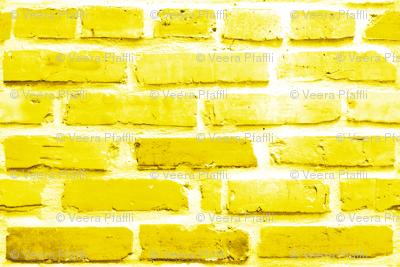 yellow brick road repeat pattern