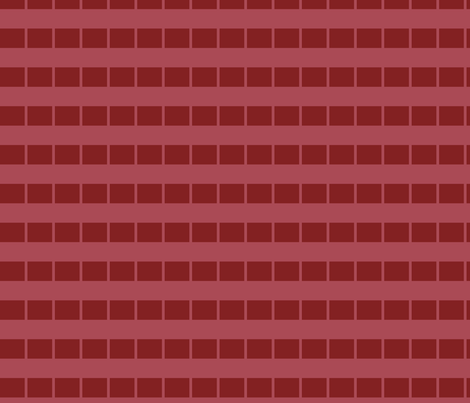 Uzuki Plaid fabric by sparklepipsi on Spoonflower - custom fabric
