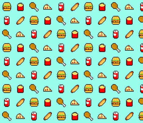 Fast_food_1_blue_shop_preview