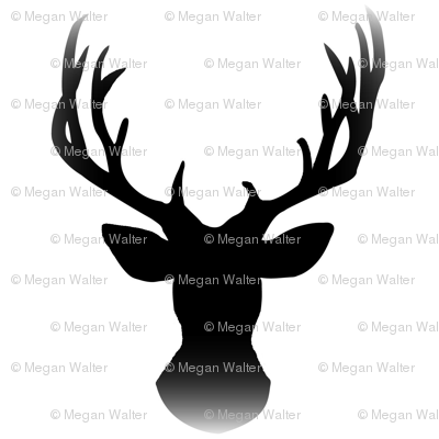 Bucks Monochrome