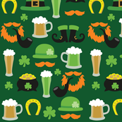 2016 St. Patricks Day, St. Pattys Day, St. Paddys Day