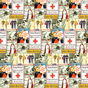 Red Cross Nurse Heroes