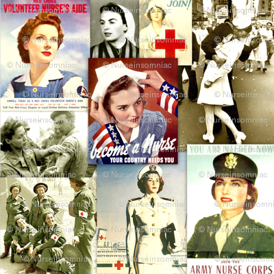 Orli Wald and Other Nurse Heroes