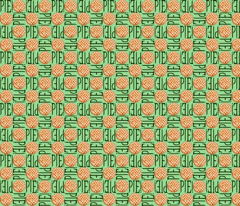 Apple Pie! fabric by sharksvspenguins on Spoonflower - custom fabric