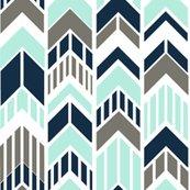 Rarrows_navy_gray_aqua_stripes_shop_thumb