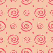 Cinnamon Swirl Coordinate
