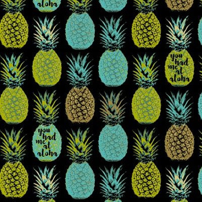 Pineapple Grove