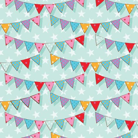 Monkey Circus 02 fabric by leventetladiscorde on Spoonflower - custom fabric