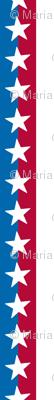 Americana Stars and Stripes 3