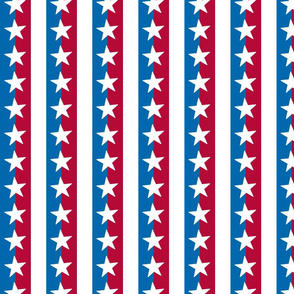 Americana Stars and Stripes 3