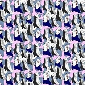 Shoe Fabric #4