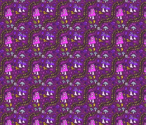 forest_floor_0004 fabric by leroyj on Spoonflower - custom fabric