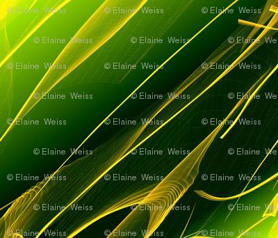 Greens & Golds