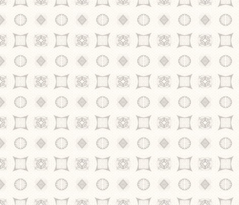 Fancy Pencil Doodles fabric by lilafrances on Spoonflower - custom fabric