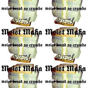moist bread