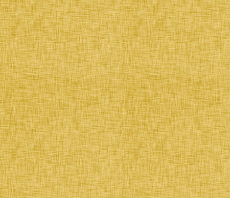 linen_golden fabric by holli_zollinger on Spoonflower - custom fabric