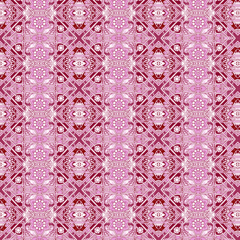 Spring Formal fabric by edsel2084 on Spoonflower - custom fabric