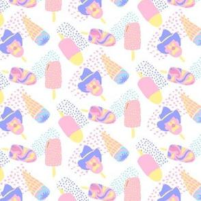 Aussie Creams - Pastel SMALL