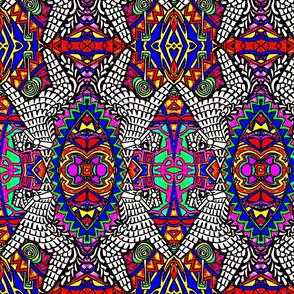 Pinata Kaleidoscope