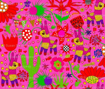 Pink Pinata