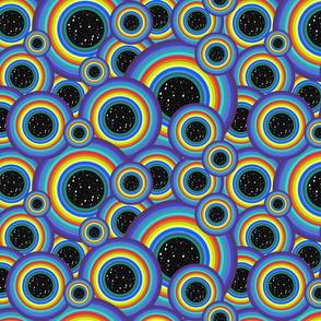 NightSky Circles