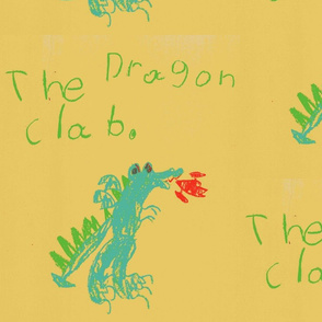 The Dragon Clab