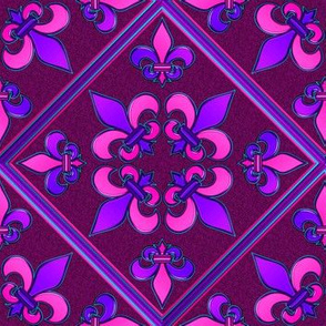 Purple_Fleur-de-lis_diagonal